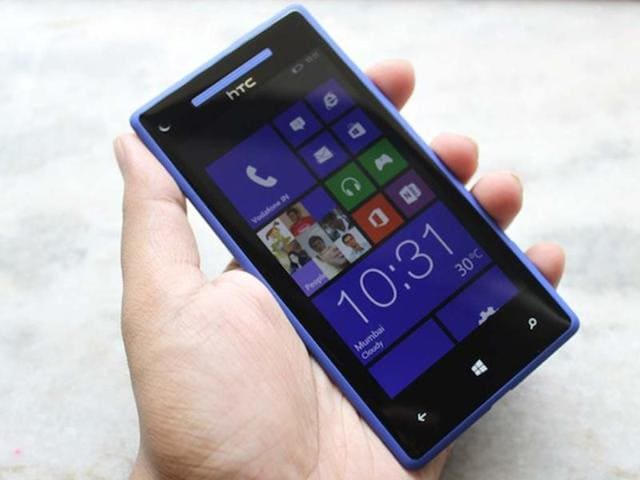 HTC,Microsoft,Windows Phone 8