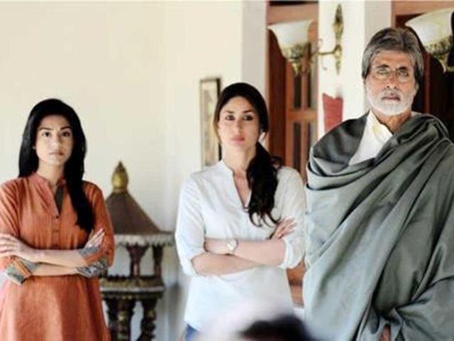 Kareena Kapoor,Bebo,Satyagraha