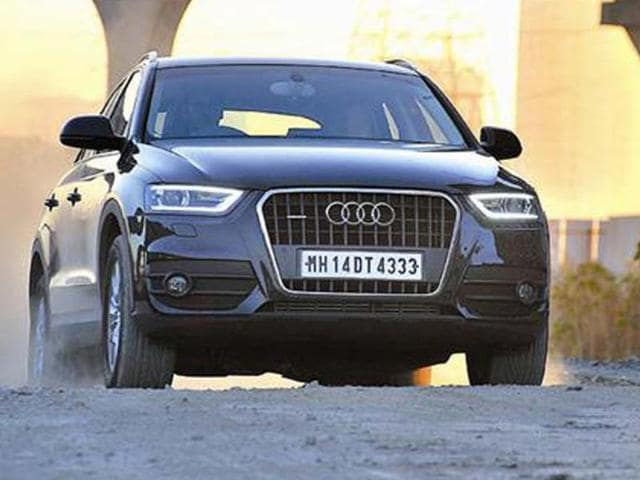 Audi Pips Bmw To No 1 Slot In Luxury Car Market Autos Hindustan