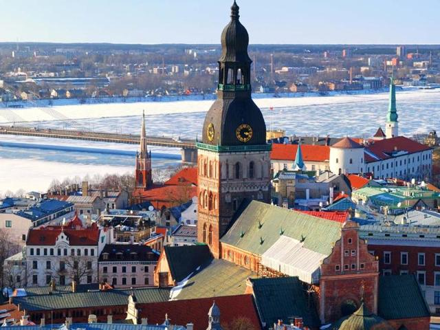 Riga-is-Europe-s-Captial-of-Culture-for-2014-Photo-AFP-formiktopus-Shutterstock-com