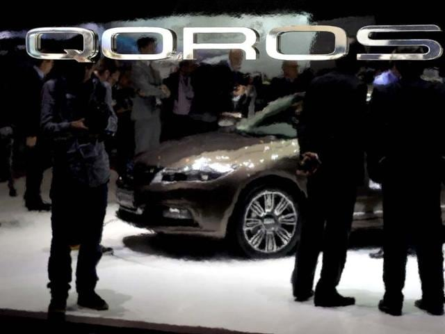 The-Qoros-3-Sedan-at-the-Chinese-car-maker-s-booth-at-the-83rd-Geneva-Motor-Show-on-March-5-2013-in-Geneva-Photo-AFP