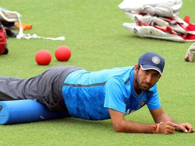 India 'A' open with 7-run loss to Oz