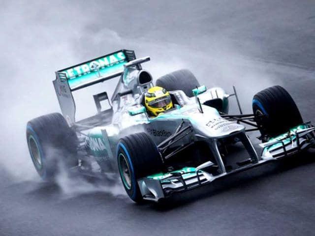 Nico Rosberg,Formula One,Lewis Hamilton