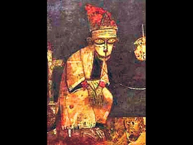 Indrajit Hazra,Ganesh Pyne,monkey
