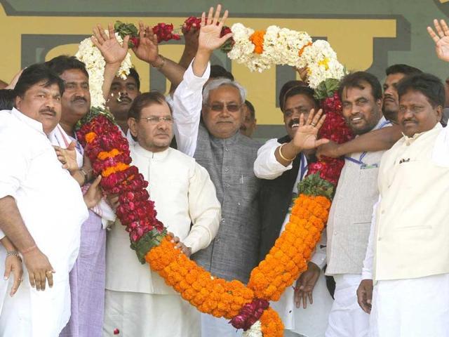 Shivanand Tiwari,Janata Dal (United),2014 Lok Sabha polls