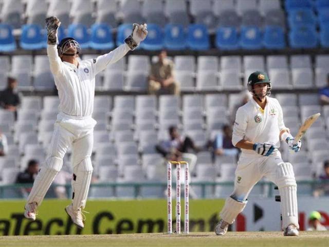 India vs Australia,Mahendra Singh Dhoni,news