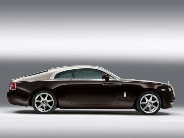 Rolls-Royce's