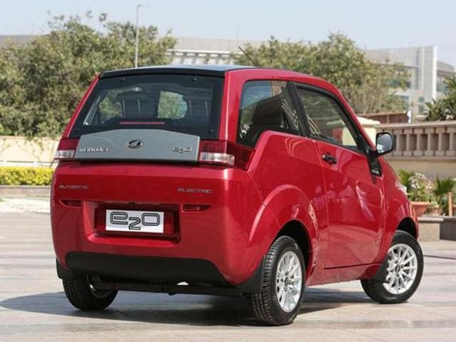 Electric vehicles,Eco-friendly,Reva Electric Vehicles