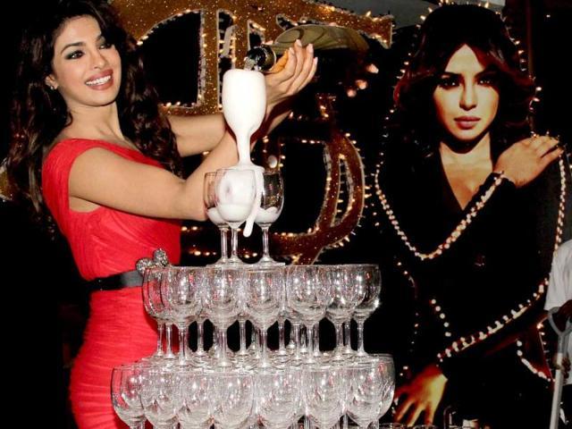 Priyanka Chopra,Bollywood,Entertainment