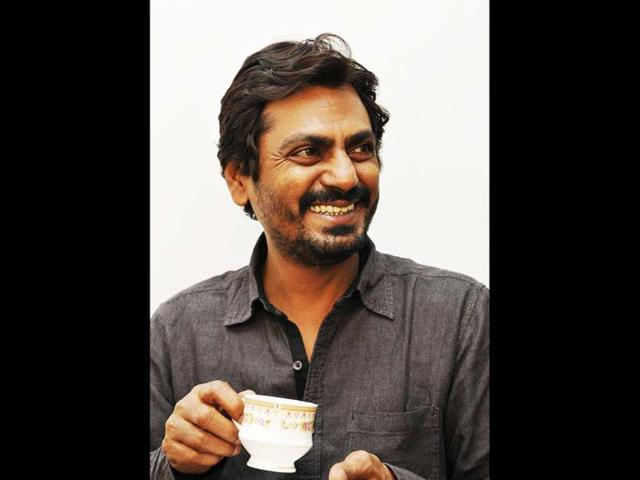 Success doesn't overwhelm Nawazuddin Siddiqui