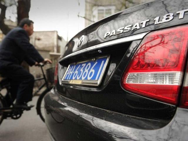 Volkswagen recalls,gearbox defects,biggest ever recall