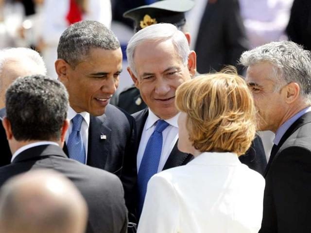 Benjamin Netanyahu,Israeli PM,Israel elections