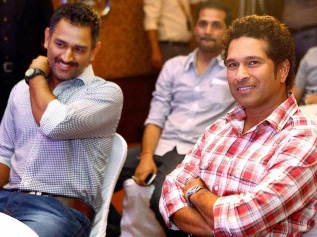 Steve Waugh,Sachin Tendulkar,international cricket