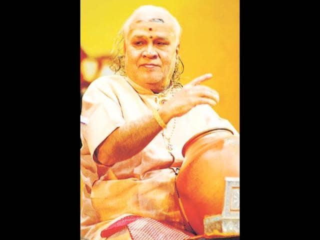 Vikku Vinayakram,B Vijayagopal,Dakshinayan