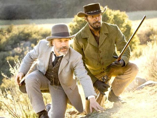 Django Unchained,Quentin Tarantino,halted
