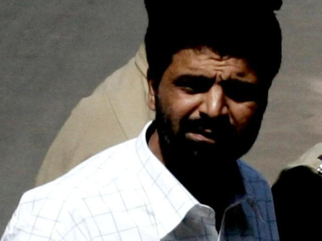 1993 blasts accused Yakub Memon is a CA by profession. When he goes to the gallows, he will be one of the few prisoners who will have completed two masters degrees from IGNOU. (HT file photo)