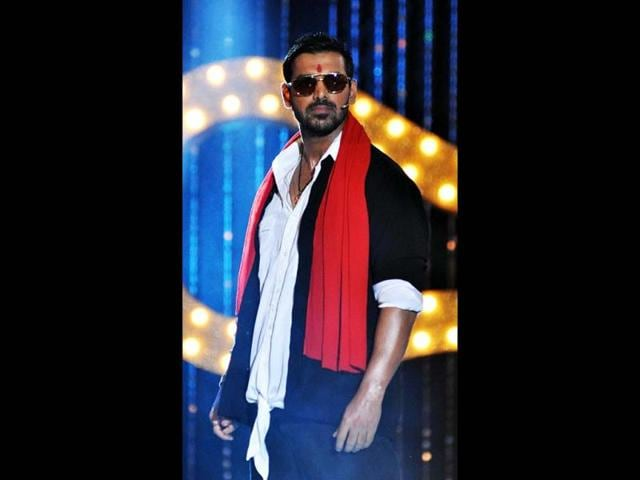 John Abraham,Bollywood,Shootout At Wadala
