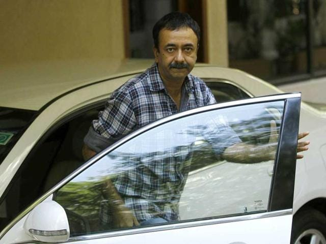Director-Rajkumar-Hirani-at-the-event-HT-Photo