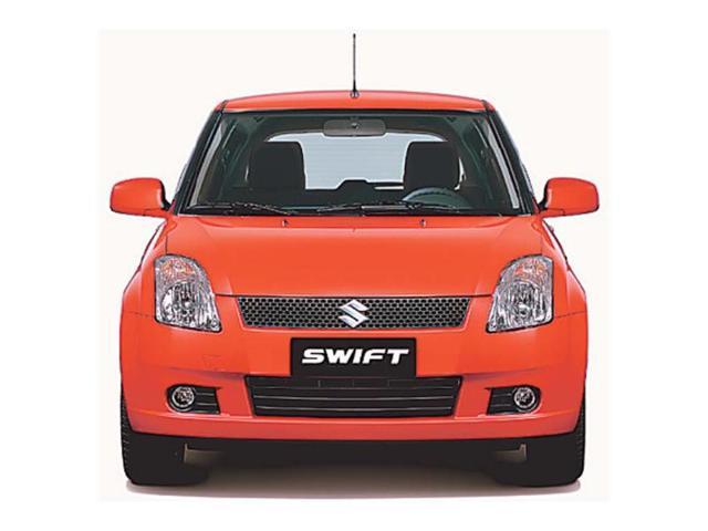 Maruti Swift,Maruti Suzuki India,small segment car