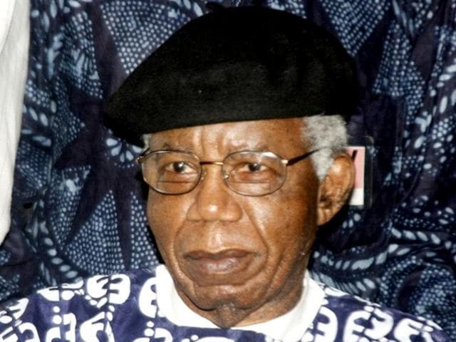 Chinua Achebe burial,Things Fall Apart,Goodluck Jonathan