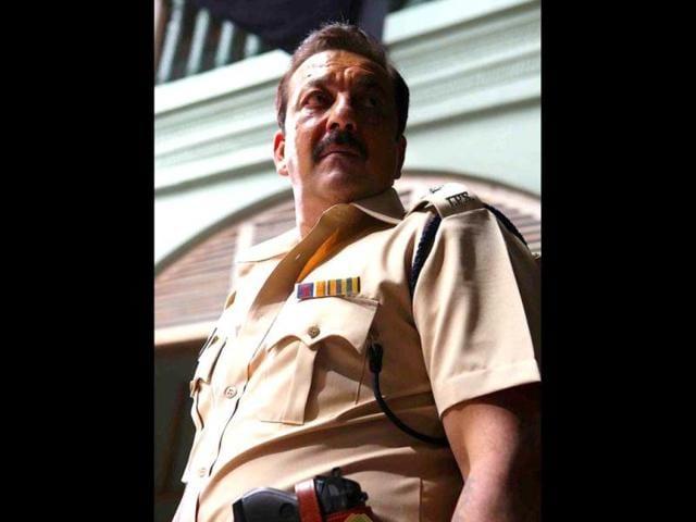 sanjay dutt,policegiri,rahul aggarwal