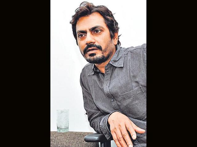 Nawazuddin Siddiqui's tryst with Roger Ebert