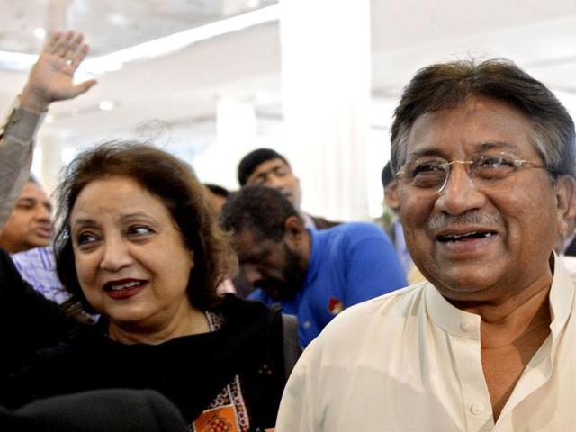 Saud Al Faisal,Pervez Musharraf,pakistan