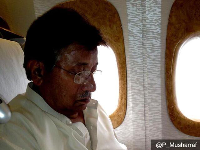 Pervez Musharraf,news,hindustantimes