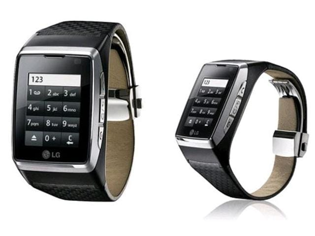 Samsung,LG Electronics,iWatch