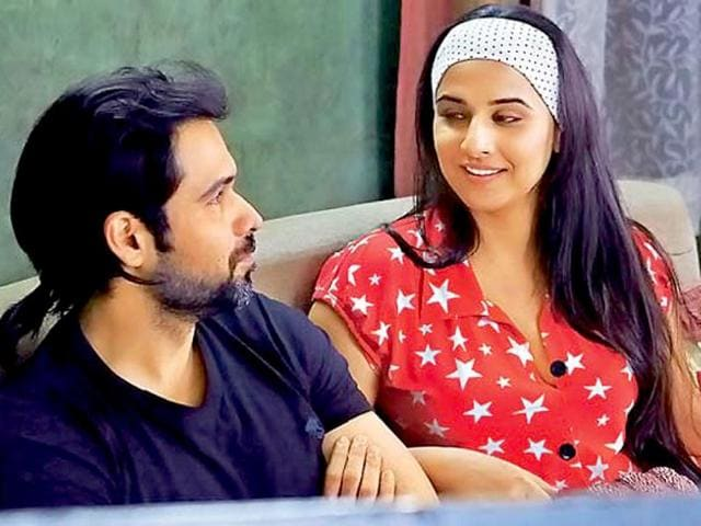 Emraan-Hashmi-and-Vidya-Balan-earlier-featured-together-in-The-Dirty-Picture-Ghanchakkar-is-their-second-venture-together-Photo-courtesy-Facebook