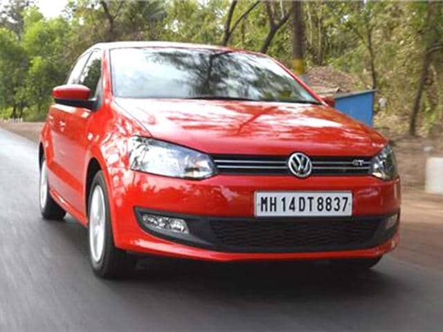 Volkswagen Polo GT TSI review,test drive,petrol