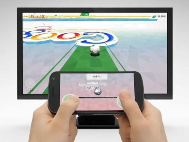 Google,Chrome,3D maze