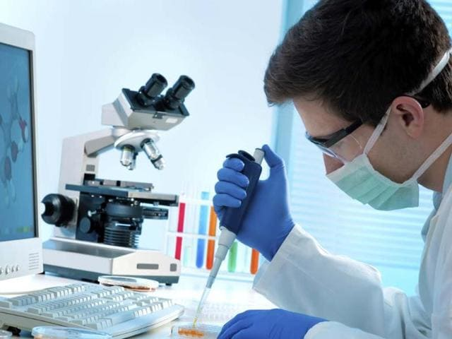 Biotechnology,Industrial Research,University of Delhi