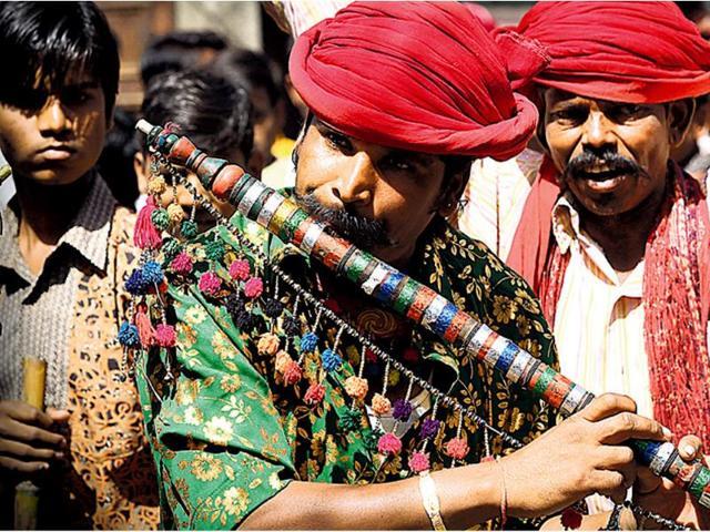 Vanita Srivastava,Bhagoria festival,Madhya Pradesh