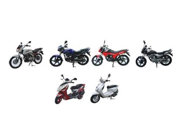 Oshiro-two-wheelers-India-bound