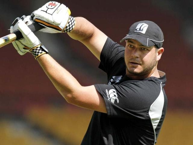 File-photo-New-Zealand-cricketer-Jesse-Ryder-bats-at-a-practice-session-for-the-World-Cup-in-Ahmedabad-AP