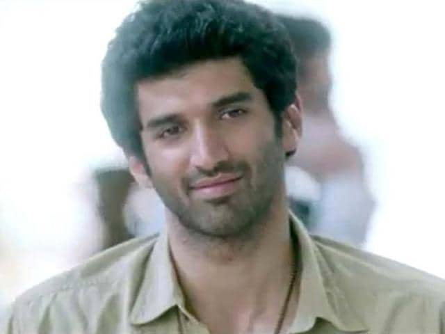 The Kapur boy aced the romantic hero look in Aashiqui 2 opposite newcomer Shradhha Kapoor.