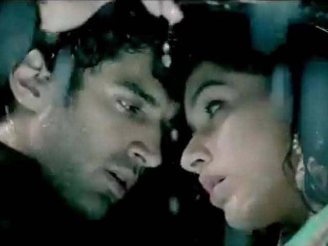 Mohit Suri,Aditya Roy Kapoor,Shraddha Kapoor
