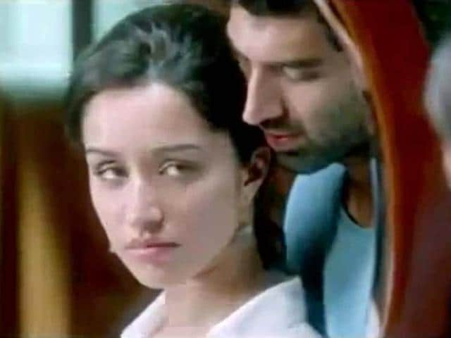 It is the first time that Aditya Roy Kapoor and Shraddha Kapoor will be seen together onscreen.