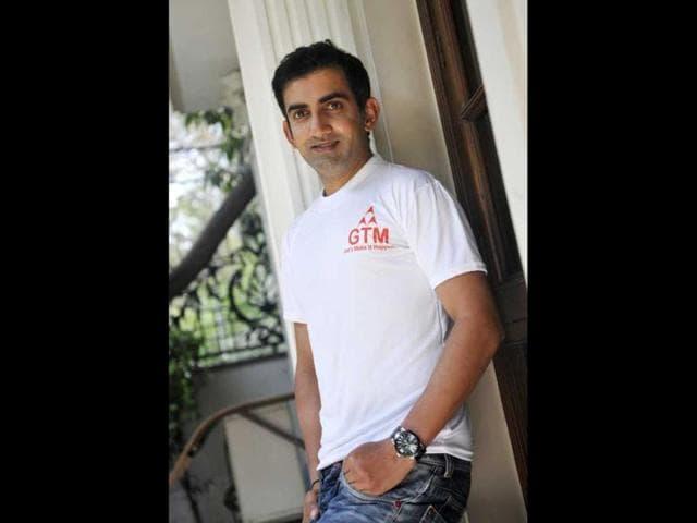 India vs Australia,IPL,Gautam Gambhir