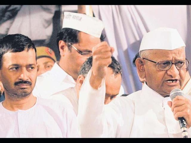 anna hazare,vk singh,corruption