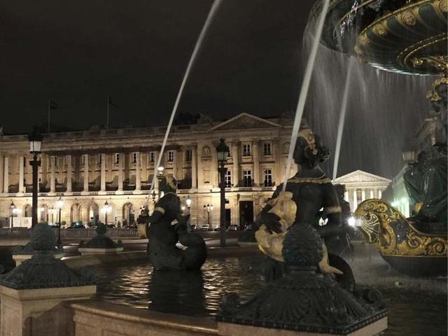 Christopher Hache,Les Ambassadeurs,luxury hotels