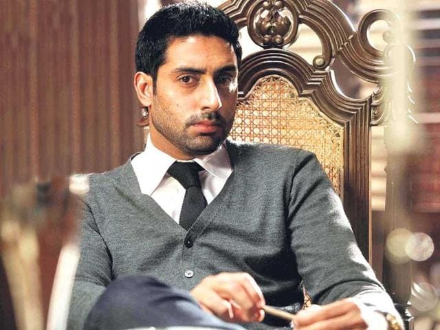 Happy New Year,Abhishek Bachchan,Farah Khan