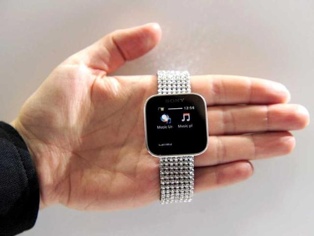 Coming soon: cool gadgets take shape in 2014