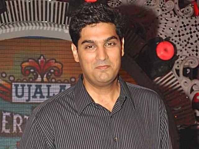 I lost weight for myself, not for film: Kunal Roy Kapoor