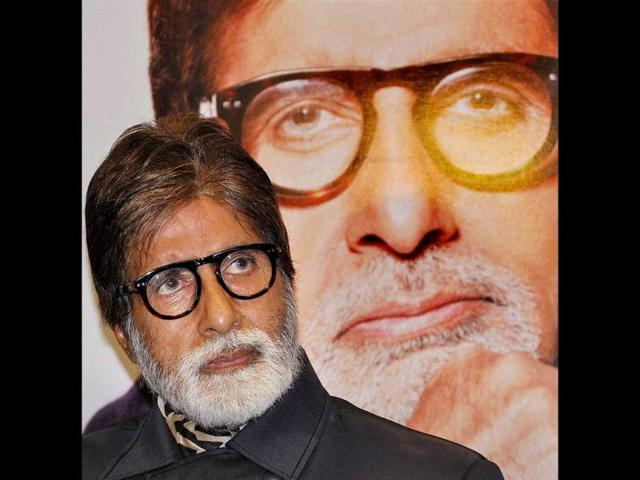 Amitabh Bachchan,Ragini Khanna,filmRakeysh Omprakash Mehra