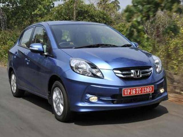 Sumant Banerji,Honda Cars India Ltd,hindustantimes