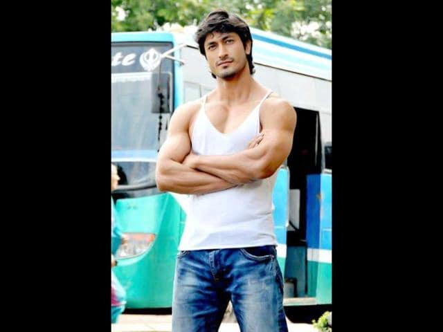 Vidyut Jammwal,Commando,self-defense techniques