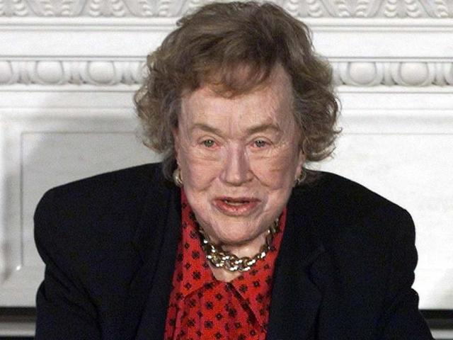 Another book about Julia Child in the works