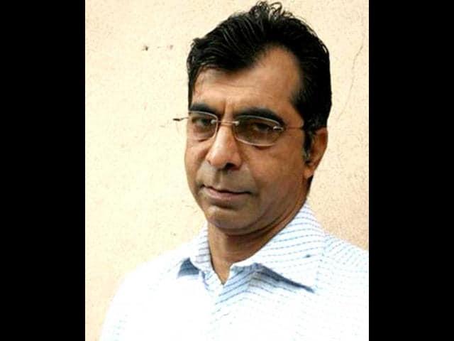 Shrivallabh Vyas,Bollywood,Entertainment